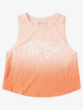 More Sun - Sleeveless T-Shirt for Girls 4-16  ARGZT03425