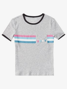Remember The Name - Pocket T-Shirt for Girls 4-16  ARGZT03430