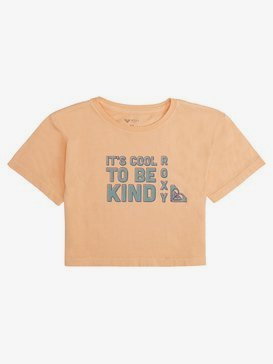 Cool Kind - Cropped T-Shirt for Girls 8-16  ARGZT03508