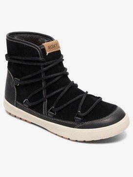 Darwin - Faux-Fur Lined Boots for Women  ARJB300017