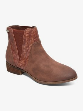 Linn - Mid-Heel Boots for Women  ARJB700592