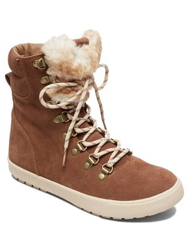 Anderson - Lace-Up Winter Boots for Women  ARJB700630