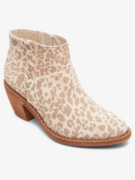 Wynette - Leather Boots for Women  ARJB700650