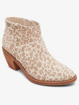 Wynette - Faux Leather Boots for Women  ARJB700650