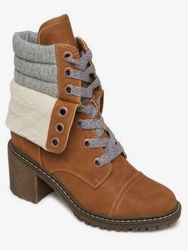 Wander On - Faux Leather Boots for Women  ARJB700651
