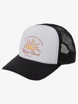 FUN SUN MIAMI BEACH TRUCKIN  ARJHA03410