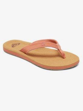 Avila - Leather Sandals for Women  ARJL100845