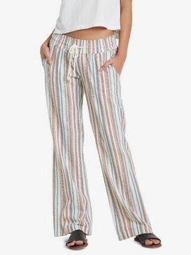 Oceanside - Flared Trousers for Women  ARJNP03159