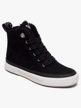 Ivan Fur - High-Top Shoes for Women  ARJS300331