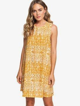 Harlem Vibes Short Length Sleeveless Dress For Women  ARJWD03235