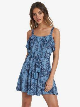 Solo Adventure - Strappy Dress for Women  ARJWD03281
