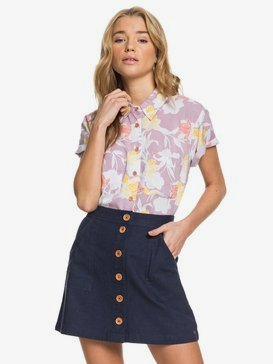 Waiting For It - Short Sleeve Shirt for Women  ARJWT03191