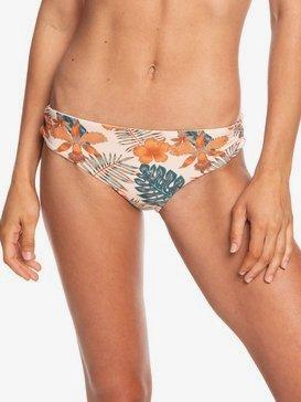 Softly Love 70'S Lace Up - Full Bikini Bottoms  ARJX403351