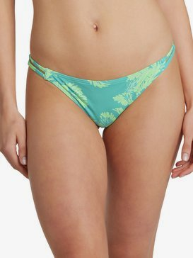 TROPICAL TWO TONE MINI BOTTOM  ARJX403401