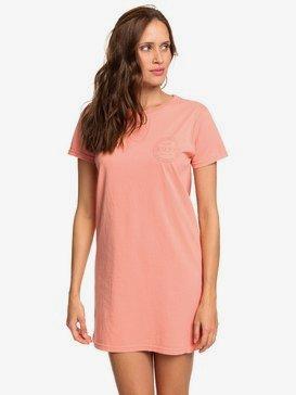 TROPIC SOCIETY TSHIRT DRESS  ARJZT05412