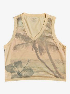 Pineapple Paradise - Vest Top for Women  ARJZT05736