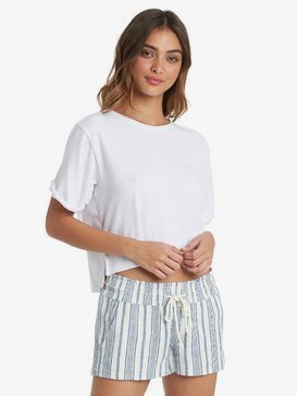 Coast Gold - Boyfriend T-Shirt for Women  ARJZT06052
