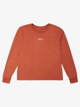 Aloha Two - Long Sleeve T-Shirt for Women  ARJZT06366