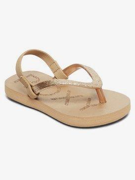 Viva Glitter - Sandals for Toddlers  AROL100007