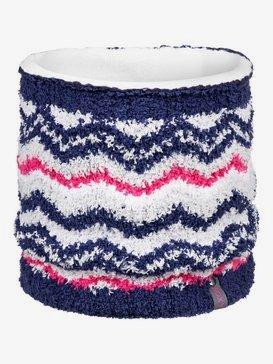 Ivalo - Fluffy Neck Warmer for Girls 8-16  ERGAA03074