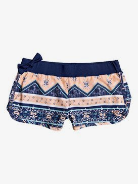 "Heart In The Waves 5"" - Board Shorts for Girls 8-16  ERGBS03061"