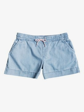 Set Free - Denim Shorts  ERGDS03058