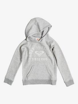 Diffuse Light - Pouch Pocket Sweatshirt for Girls 8-16  ERGFT03222