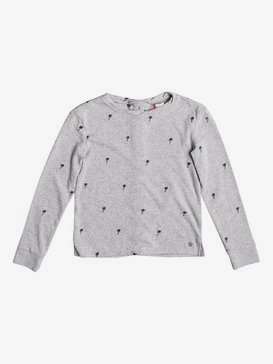 Sky Survey Palmito - Button Back Sweatshirt for Girls 8-16  ERGFT03228