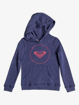 Moon Is The Light - Hoodie for Girls 8-16  ERGFT03246