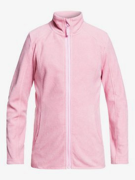 Harmony - Zip-Up Mock Neck Fleece for Girls 4-16  ERGFT03377