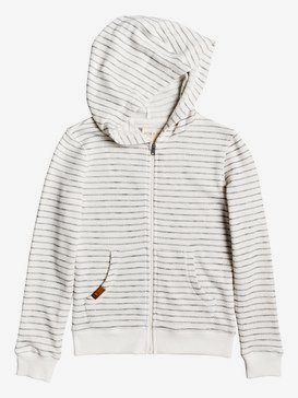 Lighter Day - Zip-Up Hoodie for Girls 4-16  ERGFT03396