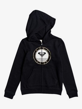 The Good Side - Zip-Up Hoodie for Girls 4-16  ERGFT03410