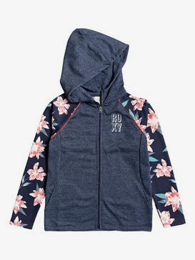 Enjoy The Sun - Zip-Up Hoodie for Girls 4-16  ERGFT03419