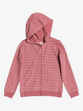 Bohemian Flowers - Zip-Up Hoodie for Girls 4-16  ERGFT03420