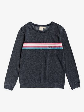Low Rising - Sweatshirt for Girls 4-16  ERGFT03429