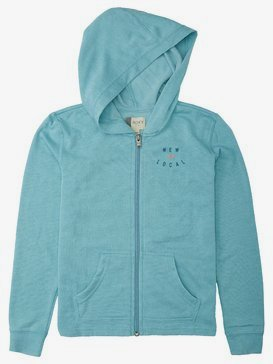 What I Got A - Zip-Up Hoodie for Girls 4-16  ERGFT03430
