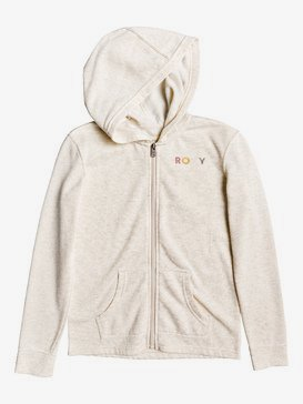What I Got B - Zip-Up Hoodie for Girls 4-16  ERGFT03431