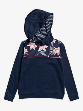 Traveling Soul A - Hoodie for Girls 4-16  ERGFT03439