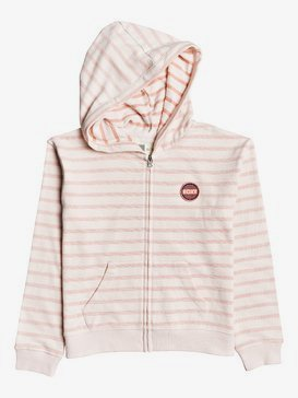 Let Me In - Zip-Up Hoodie  ERGFT03487
