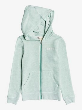 Mi Bicicleta A - Zip-Up Hoodie for Girls 4-16  ERGFT03506