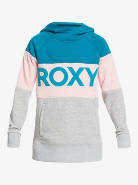 Liberty - Technical Hoodie for Girls 8-16  ERGFT03511
