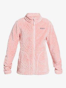 Igloo - Technical Zip-Up Hooded Fleece for Girls 8-16  ERGFT03512