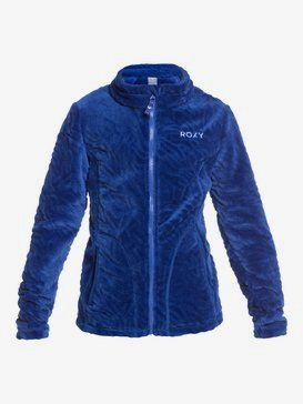 Igloo - Technical Zip-Up Hooded Fleece for Girls 8-16  ERGFT03512