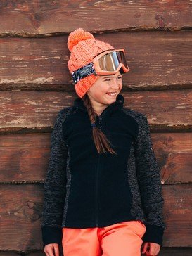 Surface - Technical Zip-Up Fleece for Girls 8-16  ERGFT03513