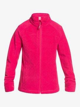 Surface - Technical Zip-Up Fleece for Girls 8-16  ERGFT03513
