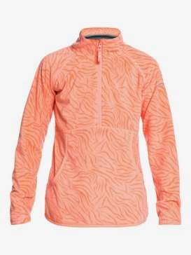 Cascade - Half-Zip Polar Fleece for Girls 8-16  ERGFT03515