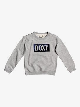 Spring Day - Sweatshirt for Girls 4-16  ERGFT03543
