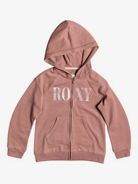 Another Chance A - Zip-Up Hoodie for Girls 4-16  ERGFT03547