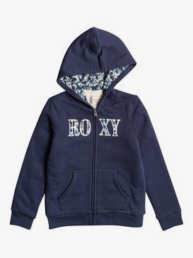 Island In The Sun - Zip-Up Hoodie for Girls 4-16  ERGFT03559