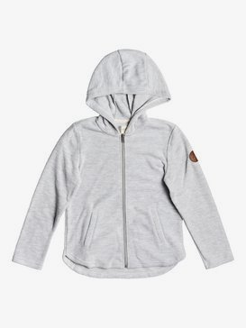 A Million Dream - Zip-Up Polar Fleece Hoodie for Girls 4-16  ERGFT03561